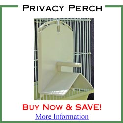 Privacy Perch